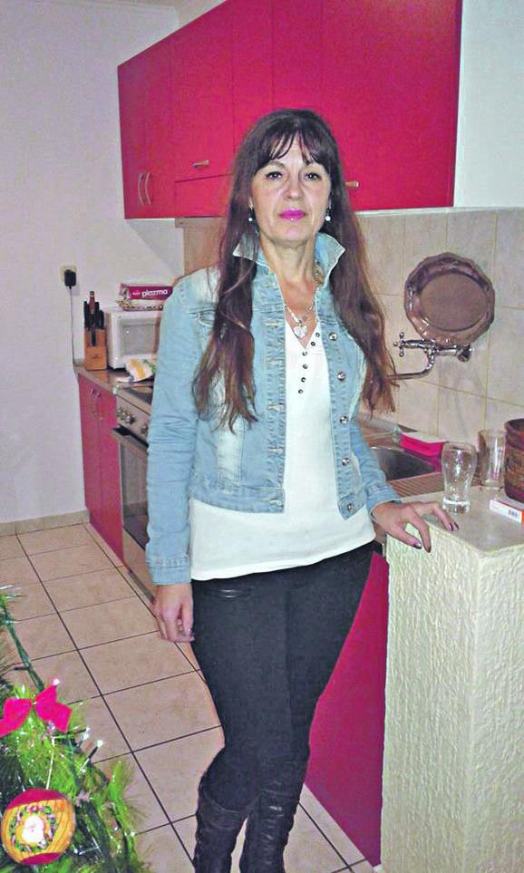 Ubijena jer se nakon neuspele veze vratila mužu: Rada Đukić