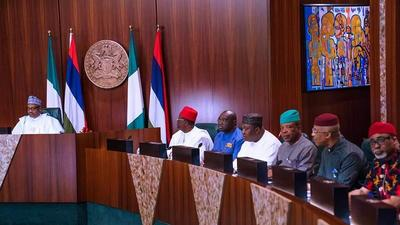 After Amotekun, South-East governors establish regional security outfit