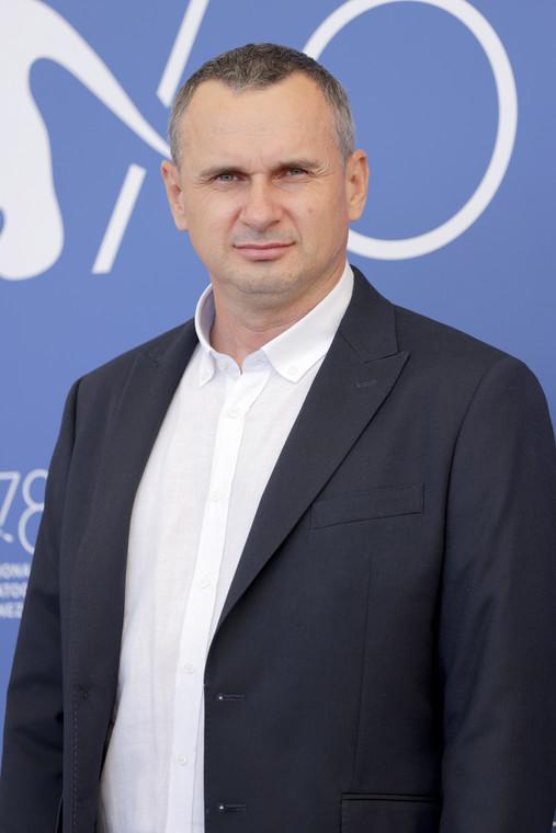 Ole Sentsov