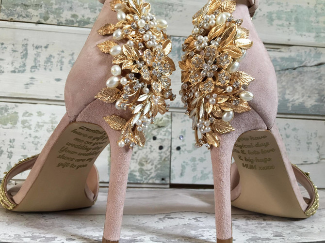 Cipele koje će vas rasplakati