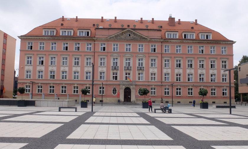 Urząd Miejski we Wrocławiu