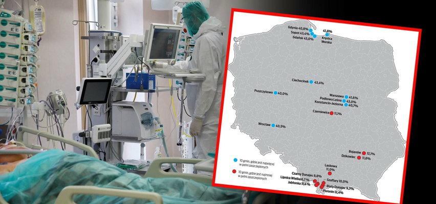 Złe wieści o koronawirusie. Wariant delta zdusi nas czwartą falą epidemii?!