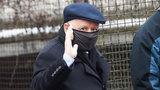 Jarosław Kaczyński zaszczepiony przeciw koronawirusowi