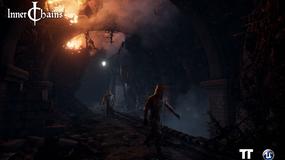 Inner Chains - polski horror trafił na Kickstartera
