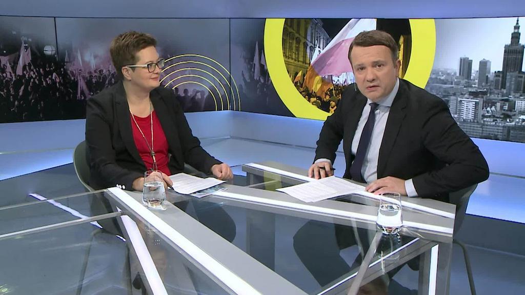 Onet Opinie - Andrzej Stankiewicz: Katarzyna Lubnauer (8.11)