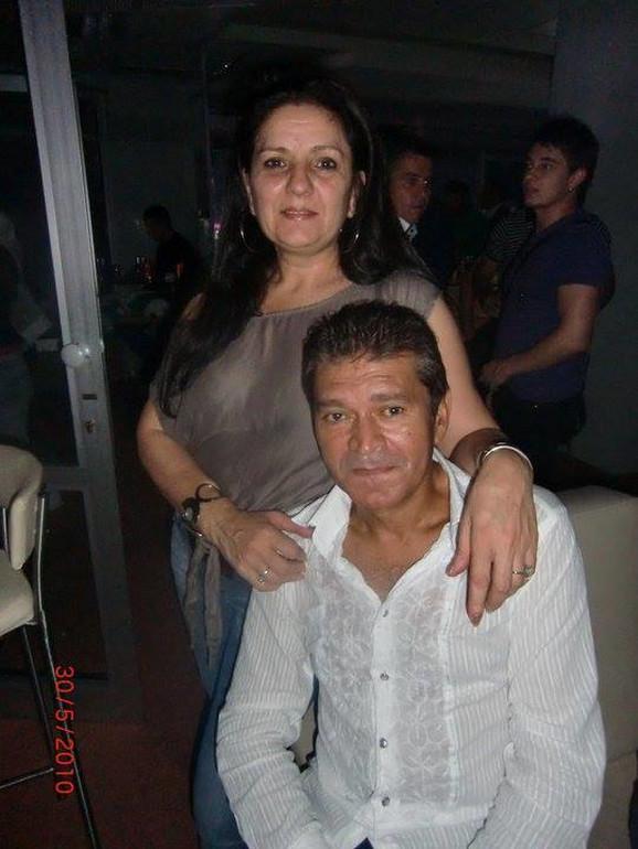 Sabina i Sinan