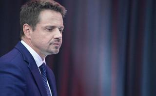 Trzaskowski apeluje do Dudy o ujawnienie informacji dot. ułaskawień