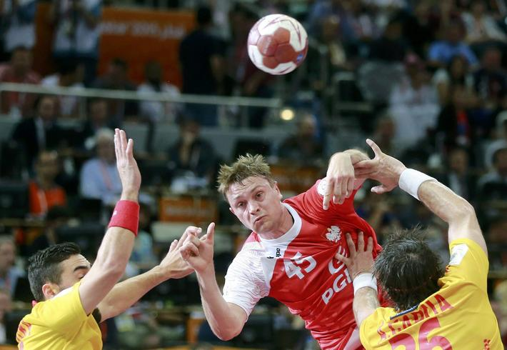HANDBALL-WORLD/