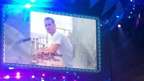 Teen Choice Awards 2015: wzruszający hołd dla Paula Walkera