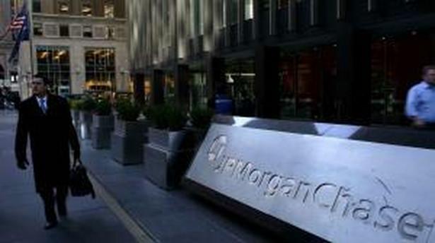 Amerykańskie banki ukrywają swoje prawdziwe zadłużenie.