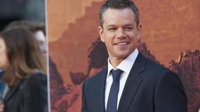 Zwyczajny jak Matt Damon?