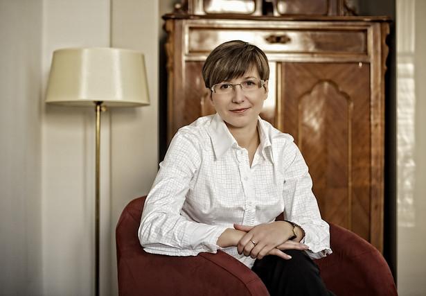 Anna Specht – Schampera, radca prawny, wspólnik w Kancelarii Prawnej Schampera Dubis Zając i Wspólnicy