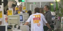 Chcemy pracować w niedziele! Walczą markety we Francji
