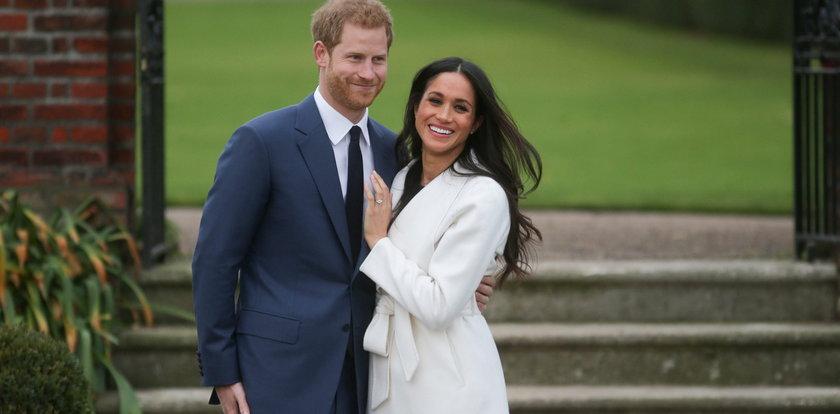 To będzie nowe zajęcie księcia Harry'ego i Meghan. Podpisali umowę ze światowym gigantem