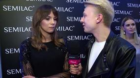 Paulina Krupińska o karierze Sebastiana Karpiela-Bułecki: dźwigam ten ciężar