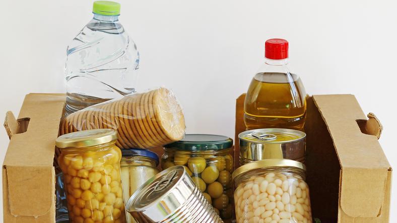 5,5 tys. ton żywności trafiło do potrzebujących rodzin w woj. Lubelskim