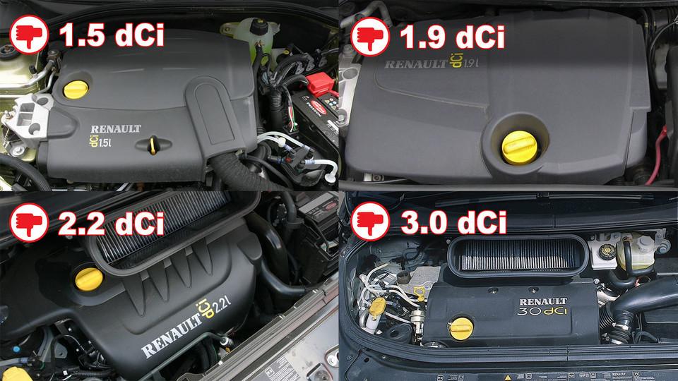 Nowość Oceniamy silniki Renault - łatwo o dobre jednostki FK47