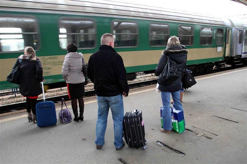 Dziś zmiana czasu. Jak to zrobią na kolei?