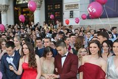 maturanti Banjaluka