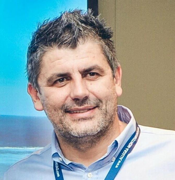 Mihailo Vukić iz Bara