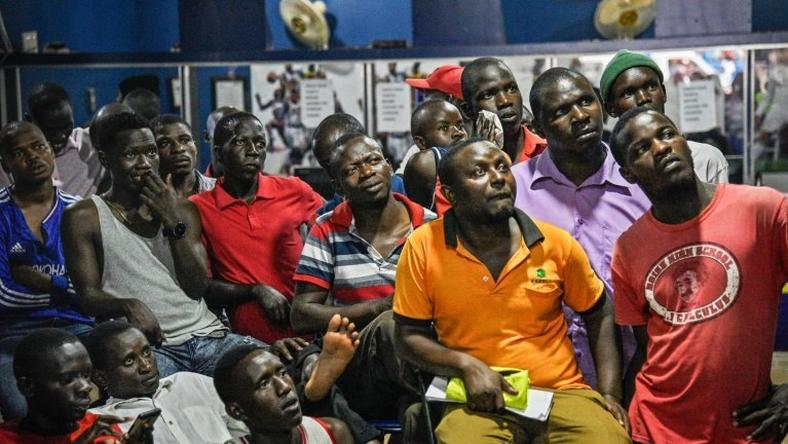 Beautiful game? Young Ugandans are betting more and more on football. Gambling has never been easier, raising concerns about addiction
