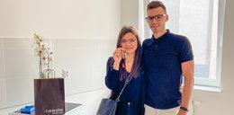 Lokatorzy odebrali klucze do nowych mieszkań