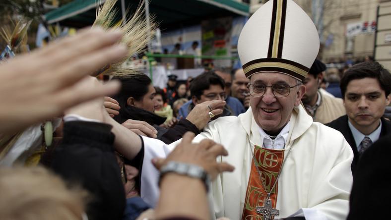 Prasa w USA: Papież Franciszek to nowy początek dla Kościoła