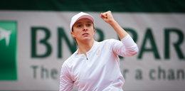 Iga Świątek rozpoczęła rywalizację w US Open. Świetne spotkanie Polki