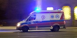 Tragiczna śmierć czteromiesięcznej dziewczynki. Była leczona poprzez teleporady