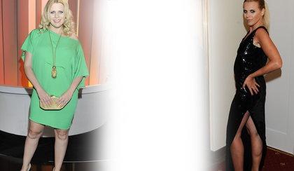 Marysia Sadowska schudła 6 kg. Ale z niej laska!
