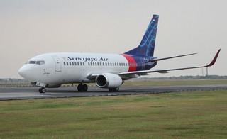 Boeing 737 należący do linii Sriwijaya Air najprawdopodobniej runął do morza