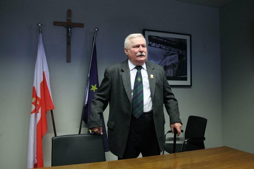 Będą zarzuty dla Lecha Wałęsy?