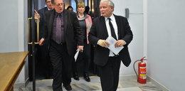 Szyszko stawia się Kaczyńskiemu!