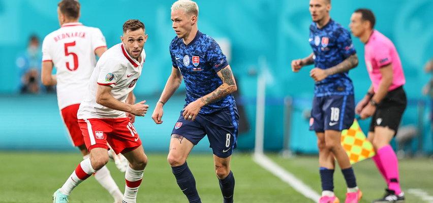 Euro 2020. Polska zmierzy się z Hiszpanią. Pokażcie, że gracie o wszystko!