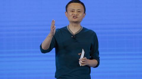 """Jack Ma uważa, że """"bitcoin może być bańką"""""""