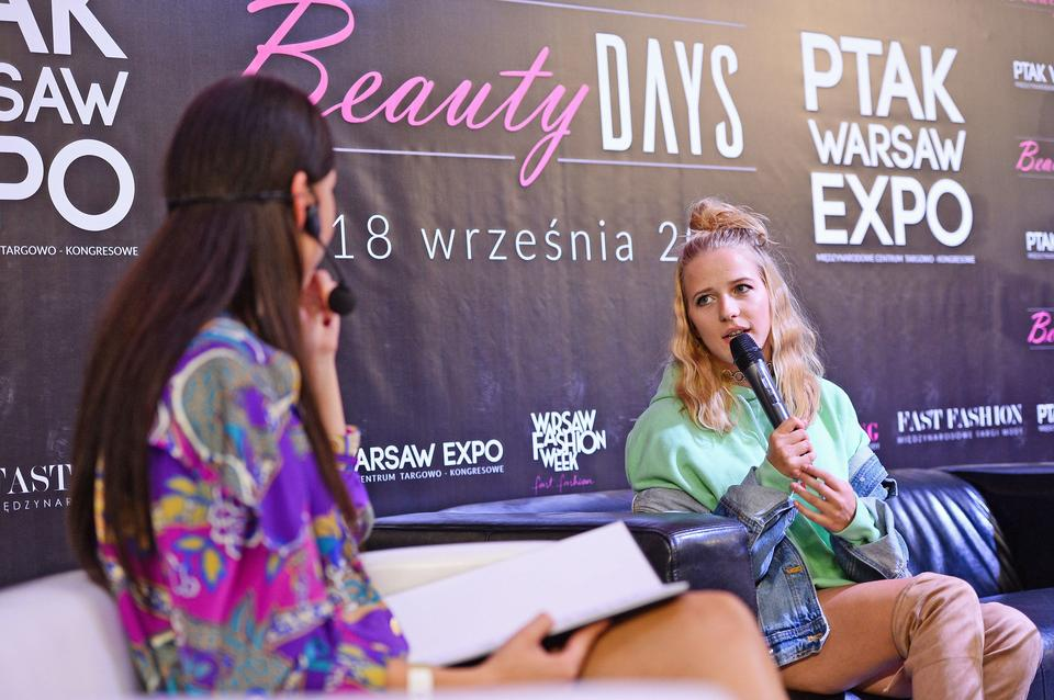 Warsaw Fashion Week: Jessica Mercedes