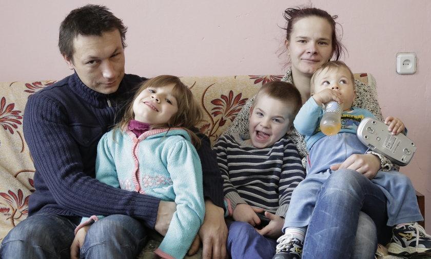 dzieci odebrane wałbrzych