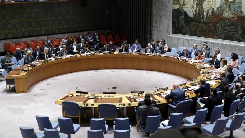 Ambasador Chin przy ONZ: nie pozwolimy na chaos na Płw. Koreańskim