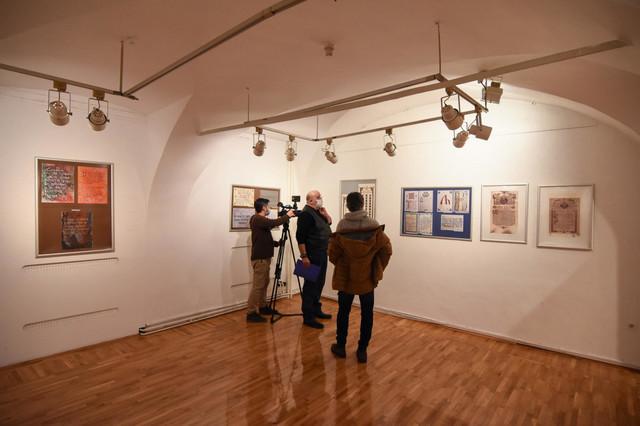 Izložba je otvorena do 30. januara
