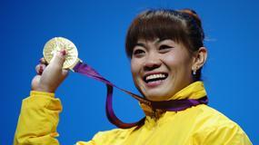 Trzy sztangistki z Kazachstanu pozbawione złotych medali olimpijskich z Londynu