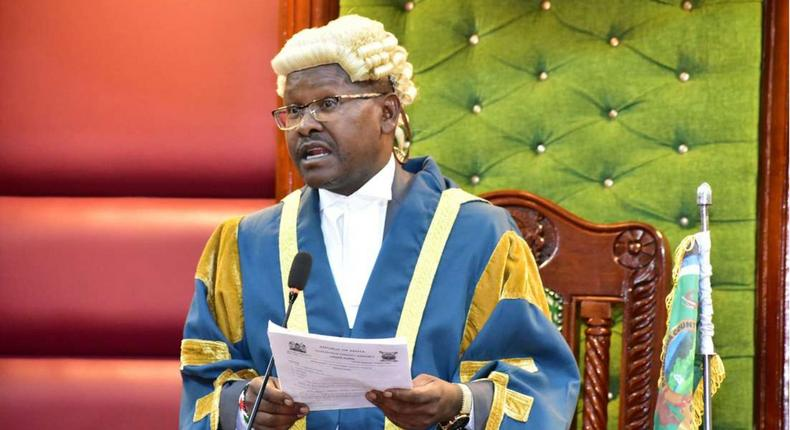 Nyandarua County Assembly Speaker impeached again for the third time