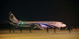 Tragedia na pokładzie Boeinga 737. Komandosi zastrzelili szaleńca