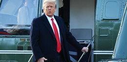 Trump opuścił Gildię Aktorów Ekranowych. Miał zostać z niej usunięty