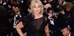 Torbicka w Cannes! Mamy jej zdjęcia na galowo i bez sukni!