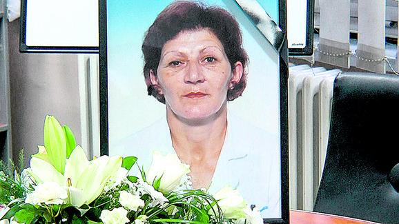 Ljubinka Popović