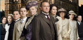 'Downton Abbey', czyli walka o (arystokratyczny) byt