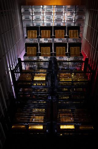Narodowy Bank Polski zwiększył zasoby polskiego złota. Mamy go już 228,6 ton