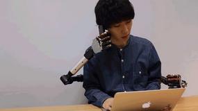 Robotyczne ręce podniosą naszą sprawność