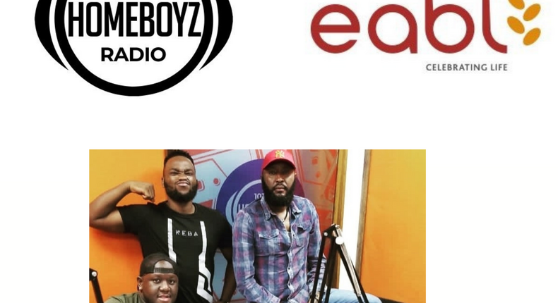 EABL withdraws advertising on Radio Africa Group