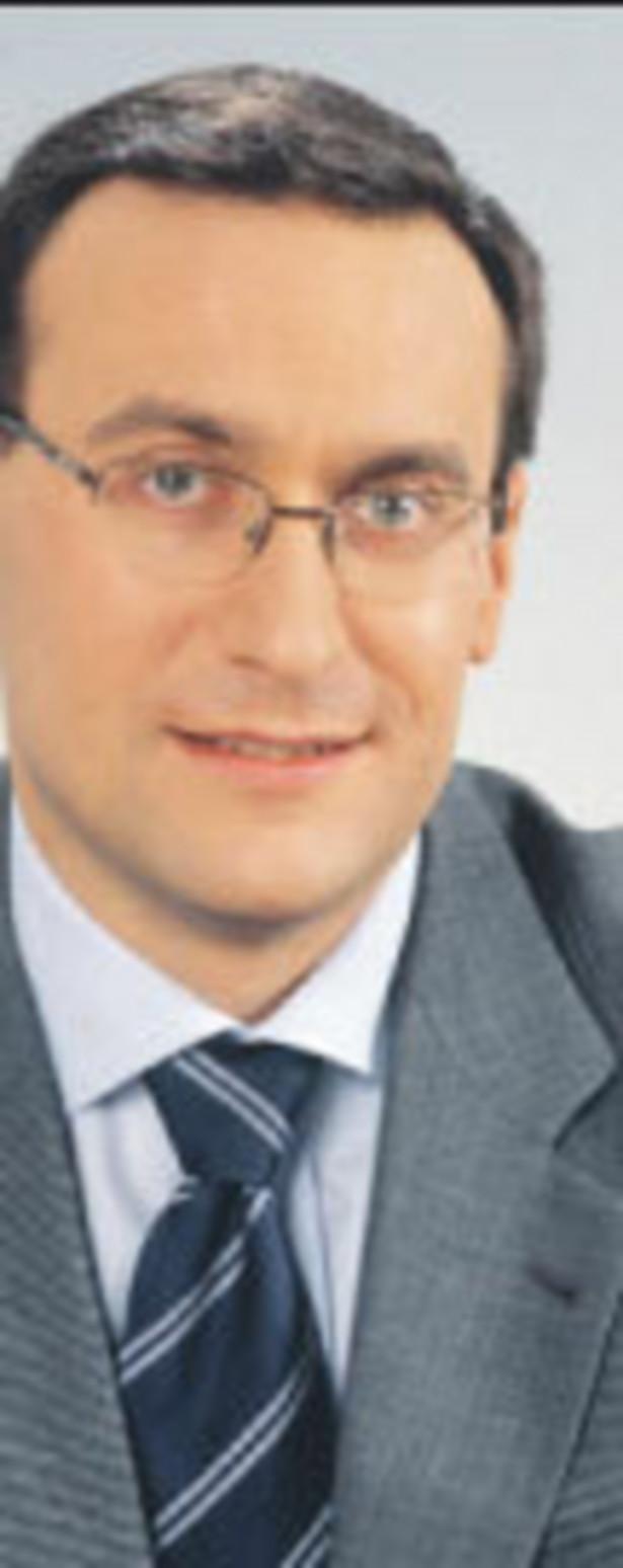 Tomasz Kański, partner w Kancelarii Sołtysiński Kawecki & Szlęzak